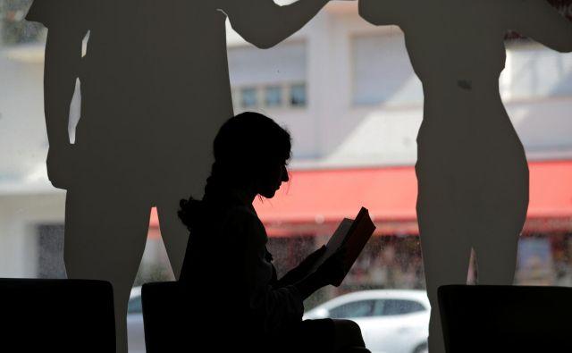 In katere knjige so letos navdušile vas? Foto Reuters