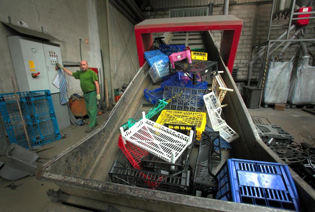 Kitajci čistijo: Gorenje prodalo Surovino