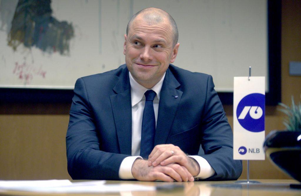 Pričakoval sem, da bodo Slovenci pokazali več zanimanja za nakup delnic NLB