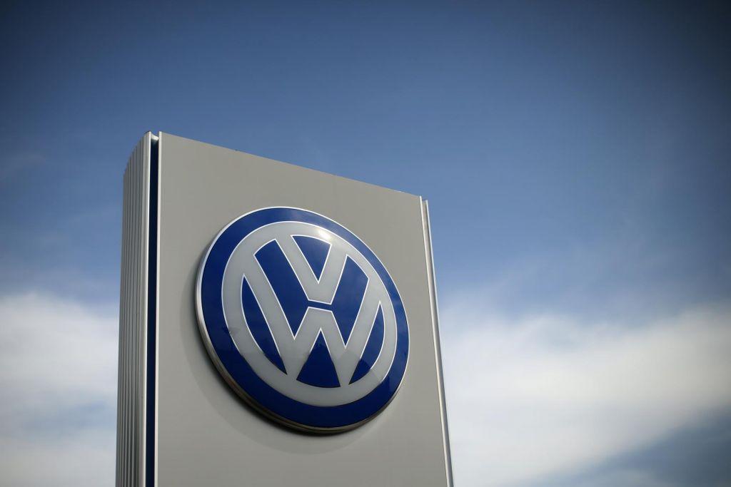 Volkswagen odkril anomalije v novi programski opremi za dizelske avtomobile