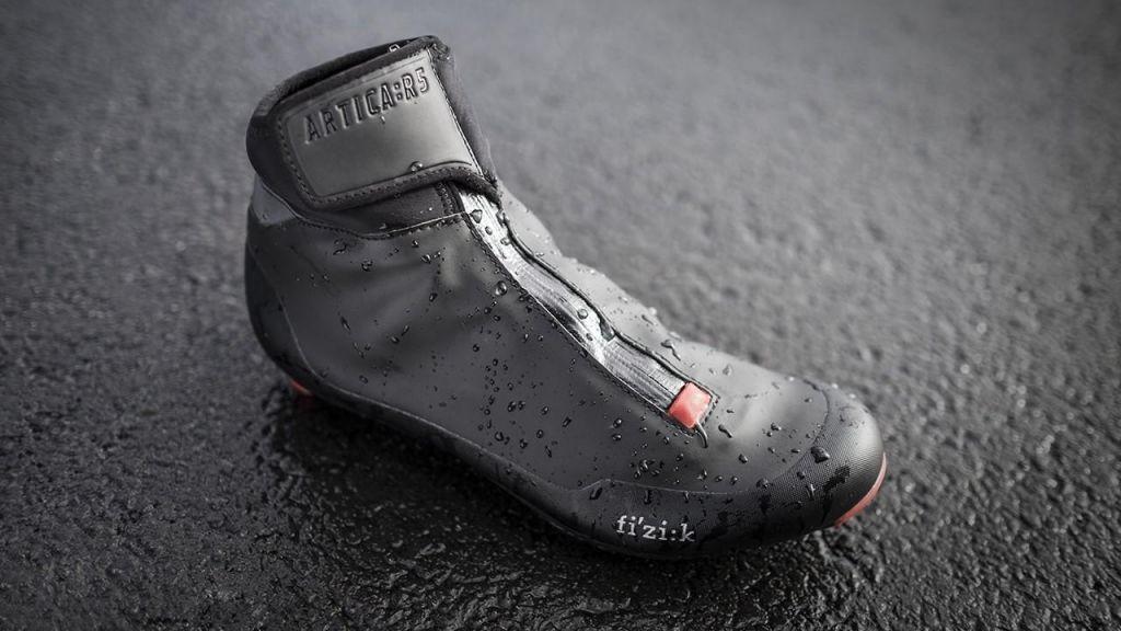 Zimski kolesarski čevlji. Je to najboljši model?
