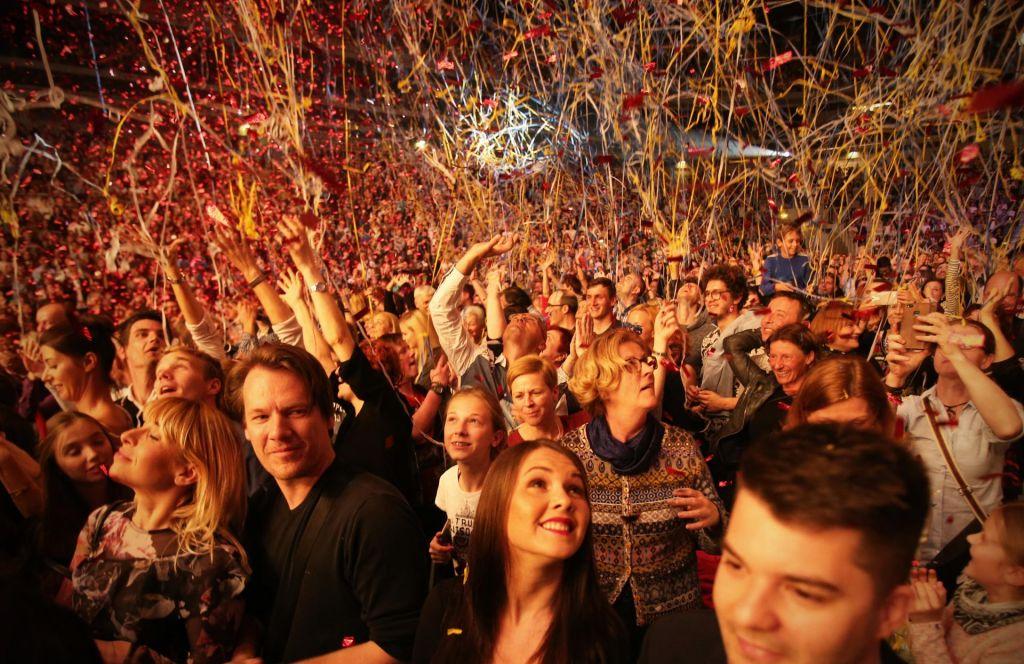 FOTO:Slovenci in novoletne zaobljube: Novo leto, novi »jaz«