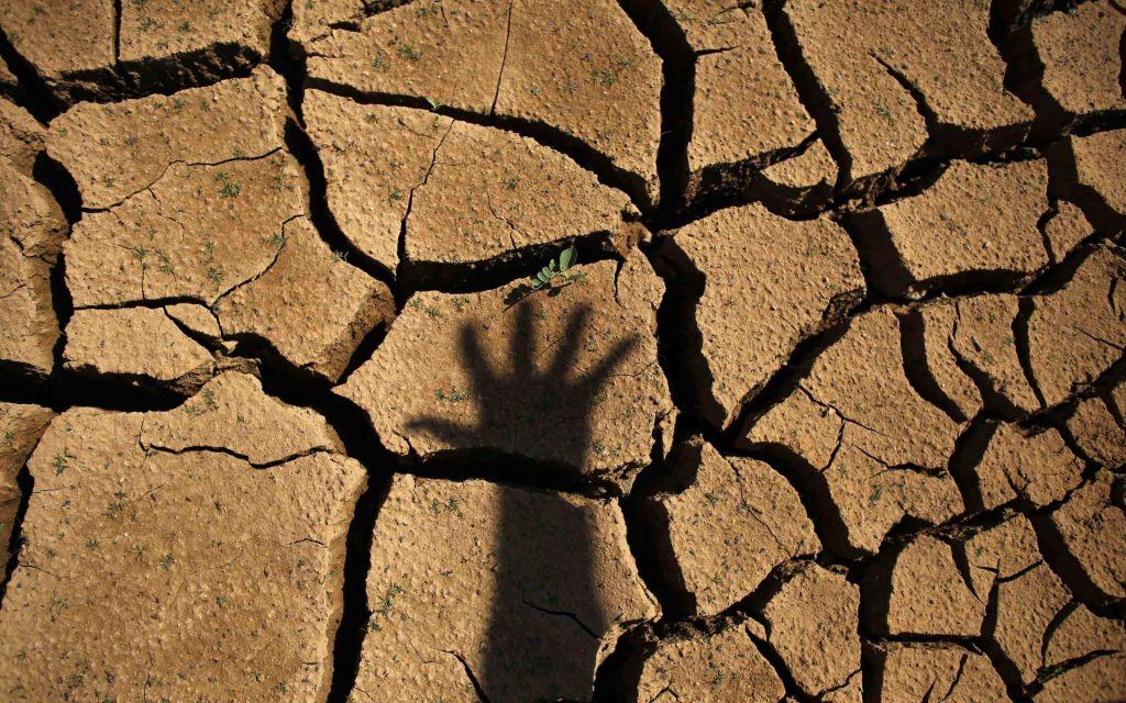 FOTO:Civilizacije, kakršno poznamo, ne bo več