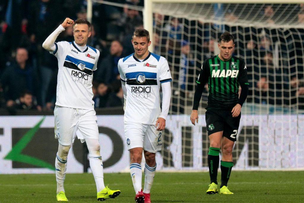 FOTO:Josip Iličić kot Messi in Agüero: gol ali podaja na 88 minut