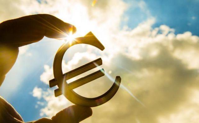 Evro je tako še vedno zgodba, ki se piše. FOTO: Shuterstock