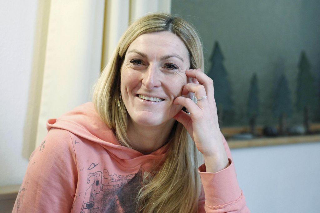 Najuspešnejša hrvaška športnica Janica Kostelić postala mamica