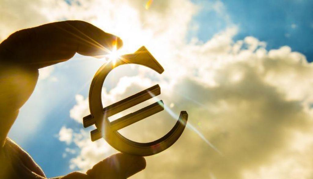 Vse najboljše za 20. rojstni dan, evro