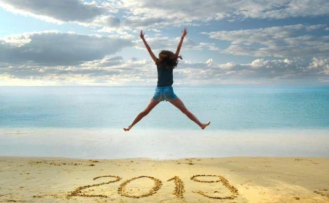 Kakšno leto 2019 vas čaka? Foto Shutterstock