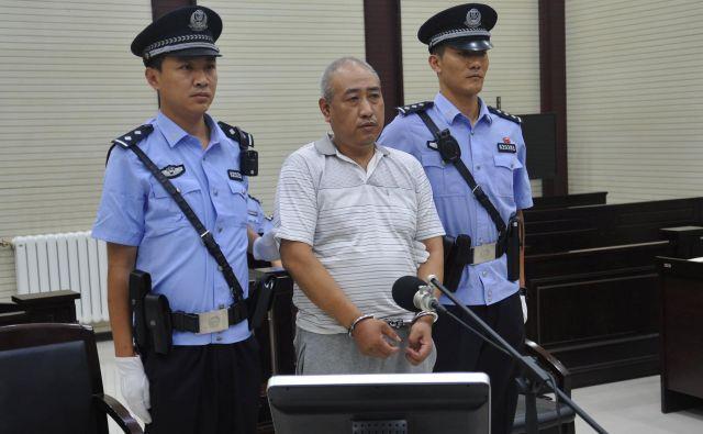 53-letnika so usmrtili. FOTO: Reuters