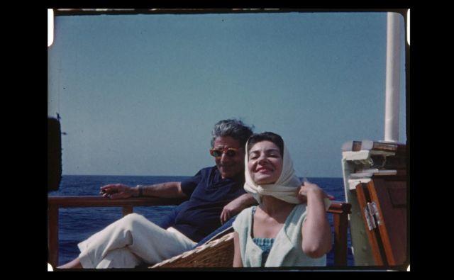 Film Maria Callas. FOTO: arhiv Kinodvora