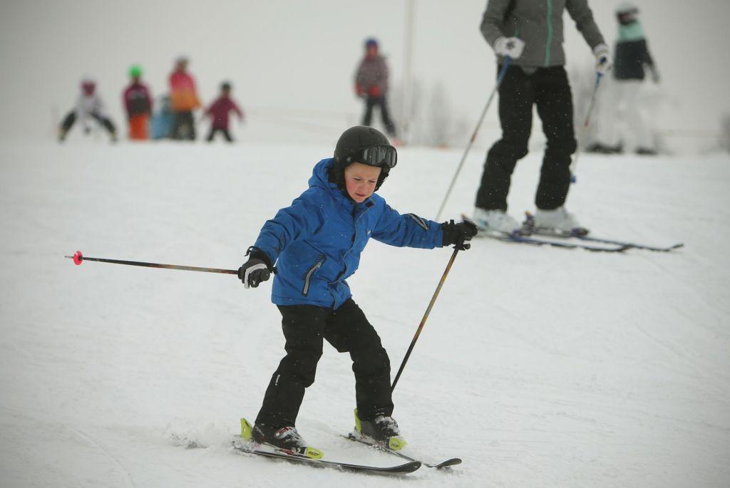 Zimske radosti brez spraševanja o finančnem zdravju