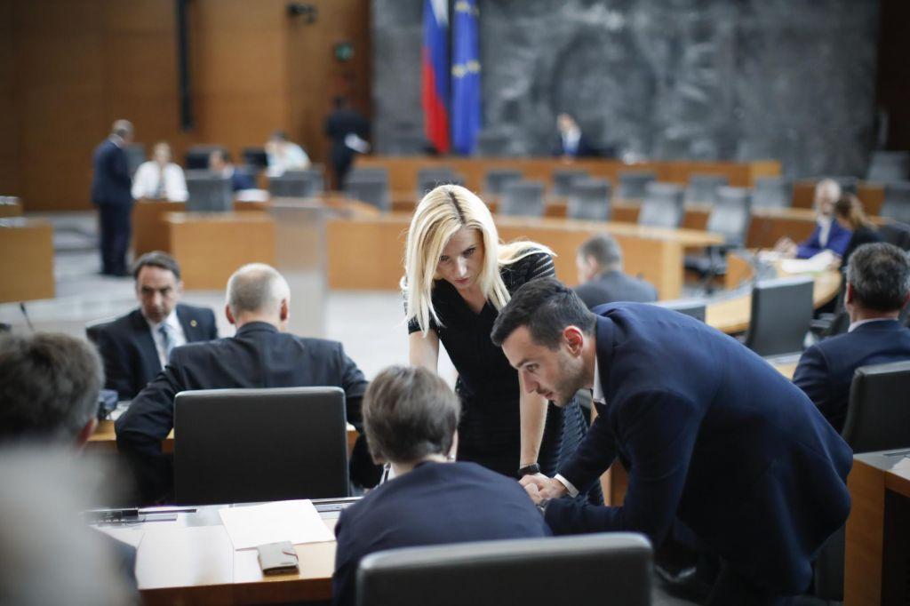 Kar deset kandidatov za sodnika v Luksemburgu