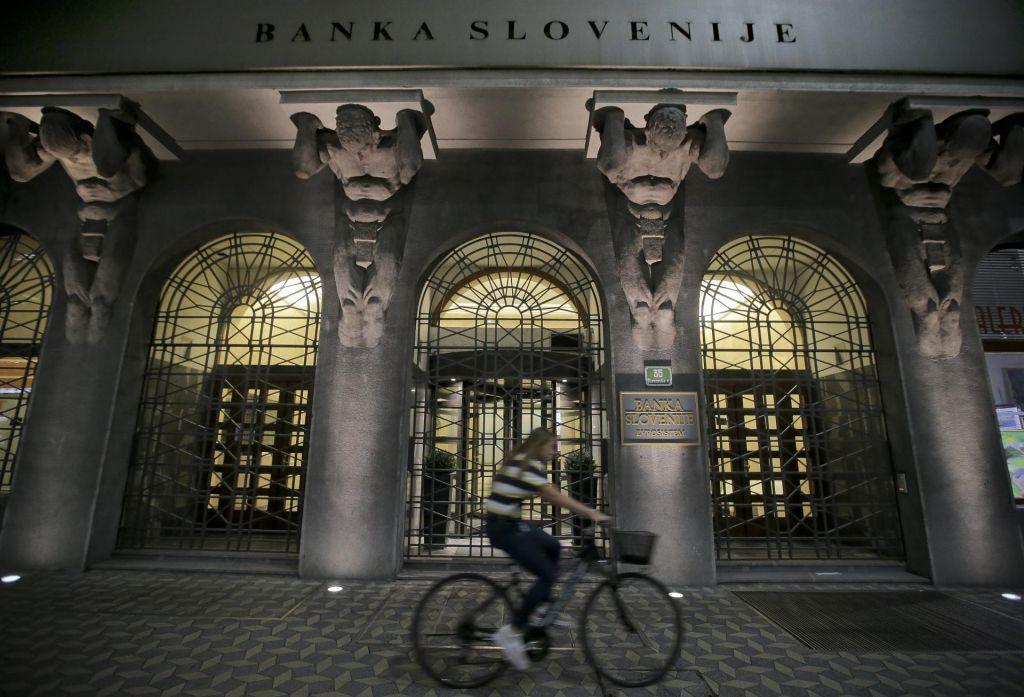 Mižanje bančnega regulatorja