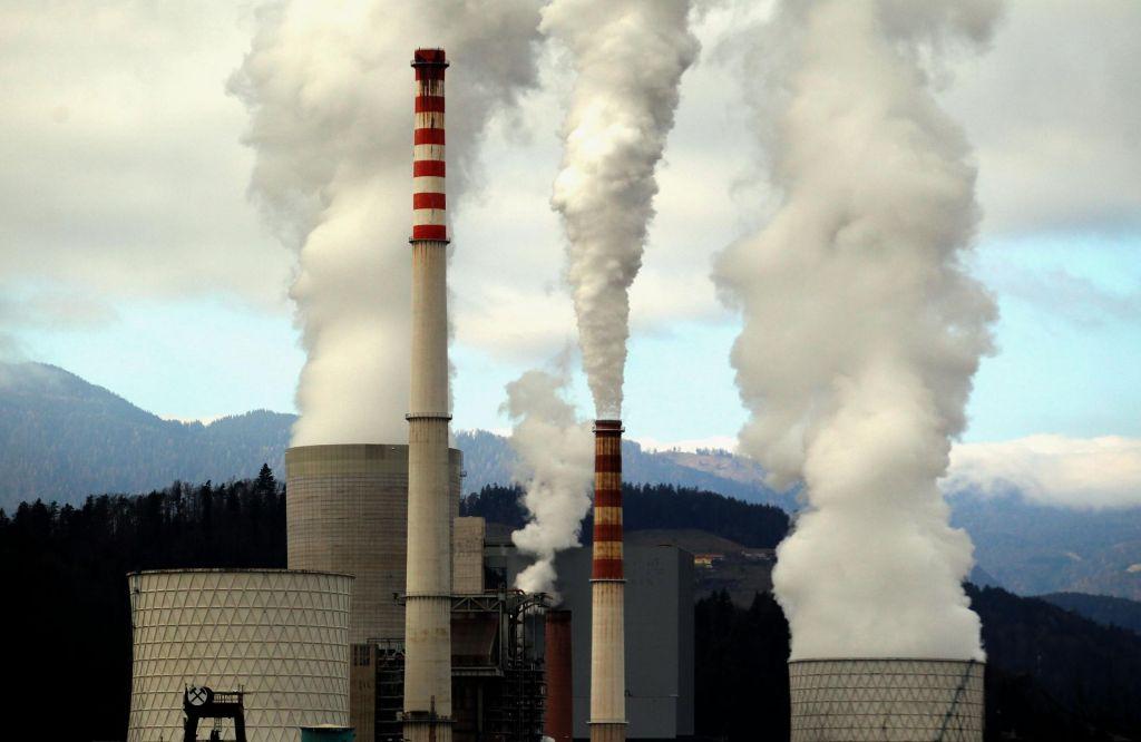 FOTO:Glavni okoljski izzivi, ki jih Slovenija mora rešiti