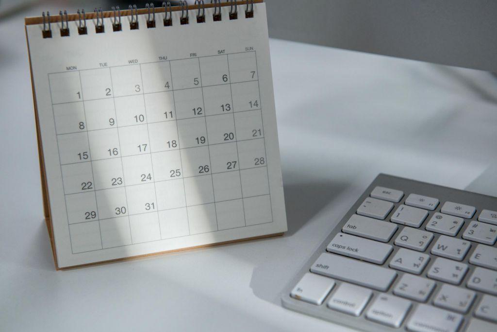 Številke in datumi