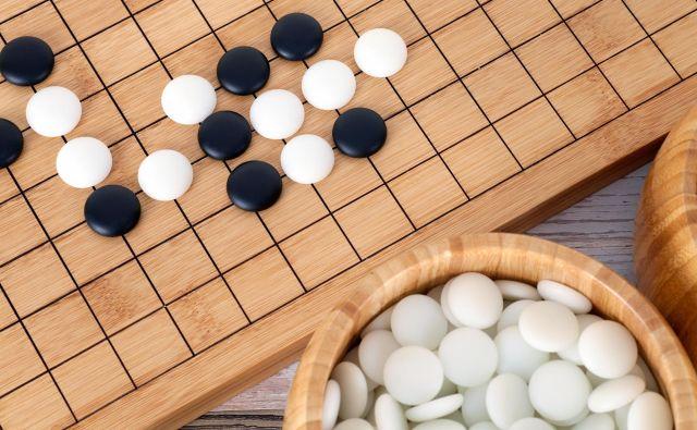 Igra go FOTO: Shutterstock