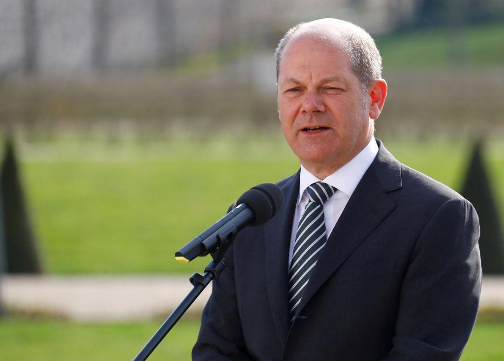 Nemški finančni minister pričakuje konec »debelih let«