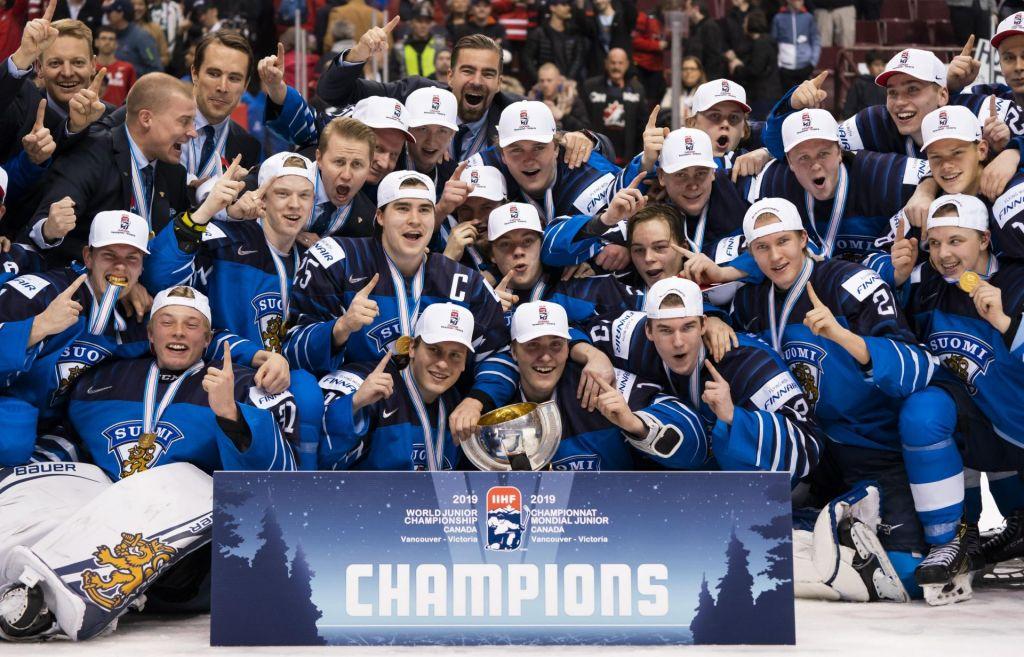 Finski upi najboljši na svetu