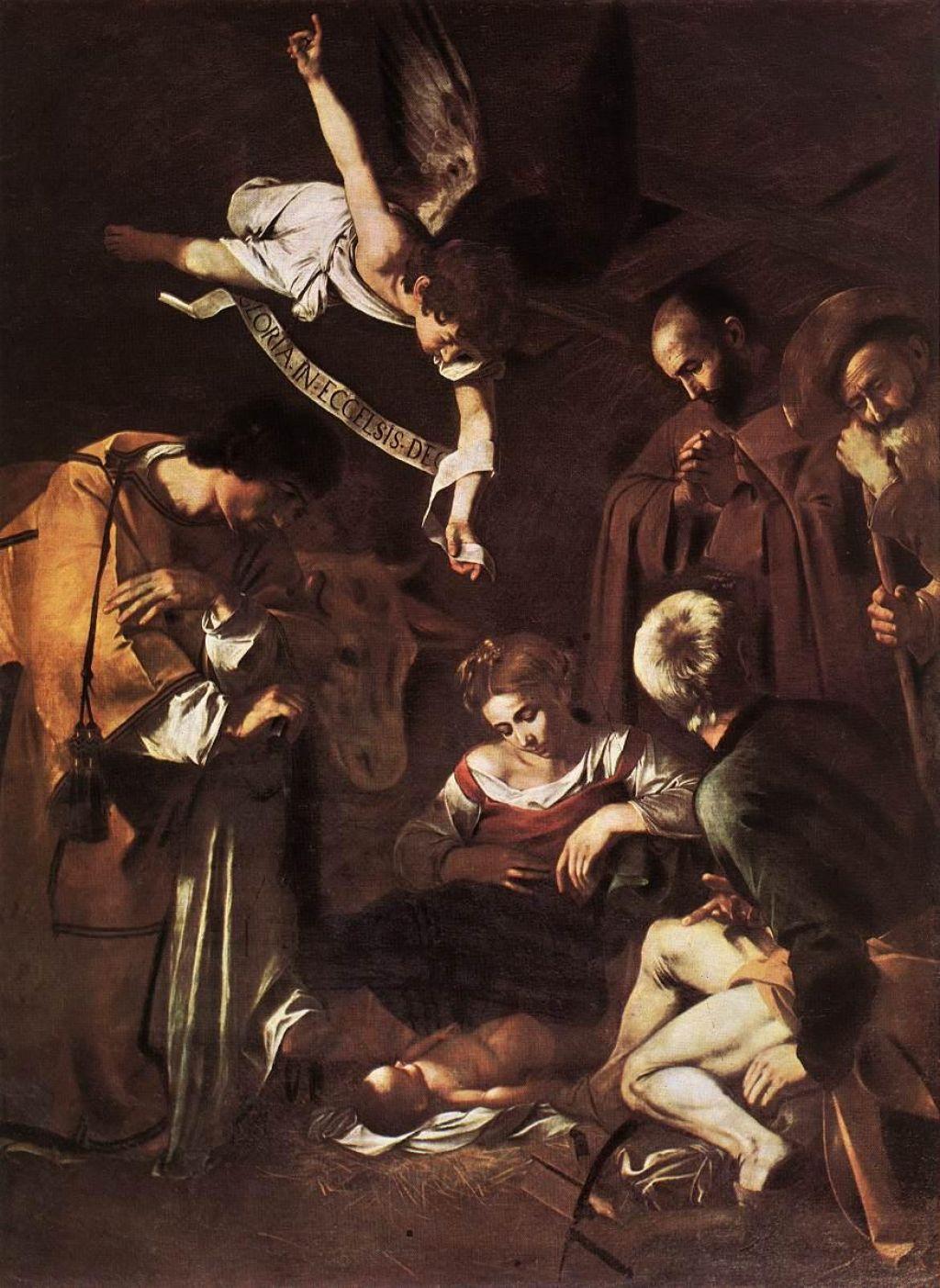 »Indiana Jones« na področju kraje umetnin prepričan, da je Caravaggievo Rojstvo še na Siciliji