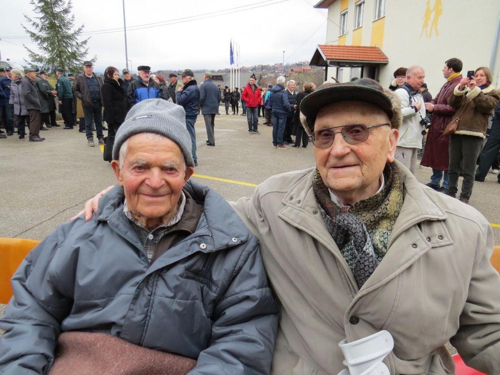 FOTO:Šoltes: Slovenija je podlegla populizmu po nepotrebnem