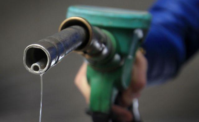 Velika naftna in tudi bolj splošna energetska podjetja so pred daljšim obdobjem velikih izzivov. FOTO: Leon Vidic/Delo