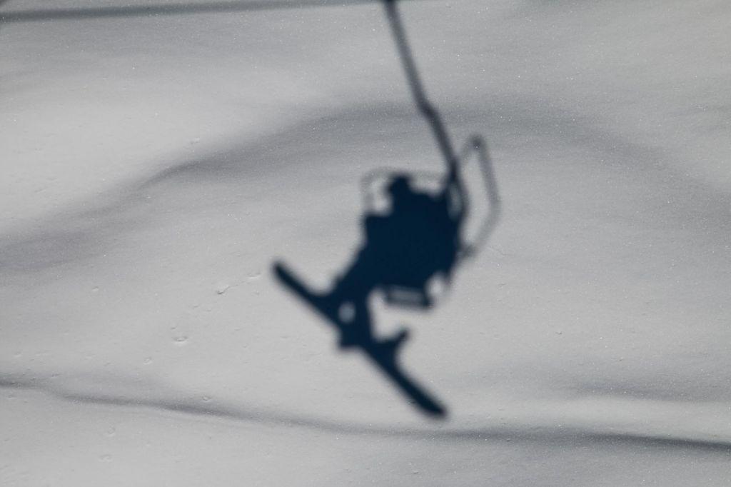 V Avstriji umrl slovenski smučar