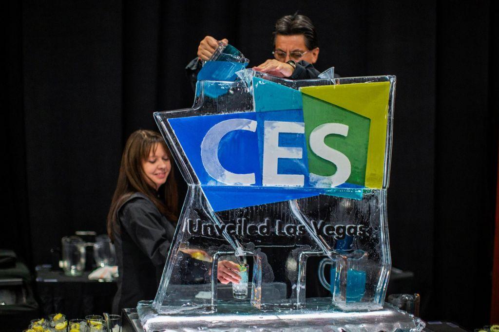 FOTO:Pamet in inteligenca v Las Vegasu