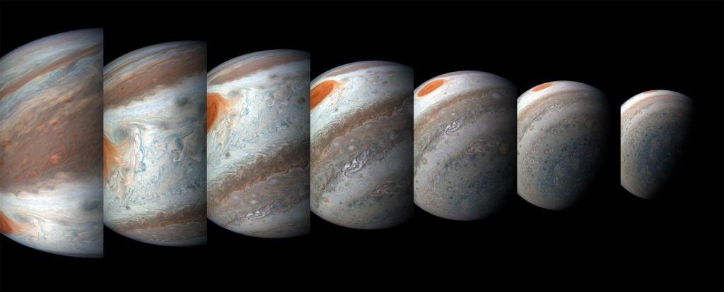 FOTO:Na današnji dan je Galileo Galilei odkril tri Jupitrove lune (FOTO)