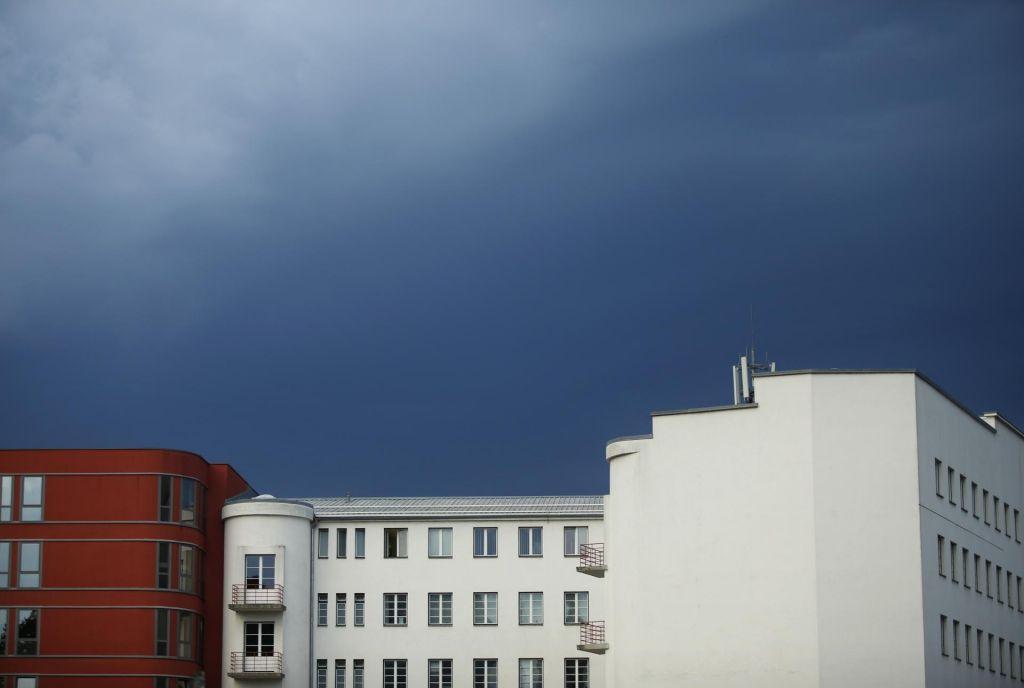 Stanovanja v Ljubljani so se pocenila