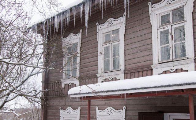Česa se moramo lotiti, preden zima pokaže svoje ledene zobe? FOTO: Shutterstock