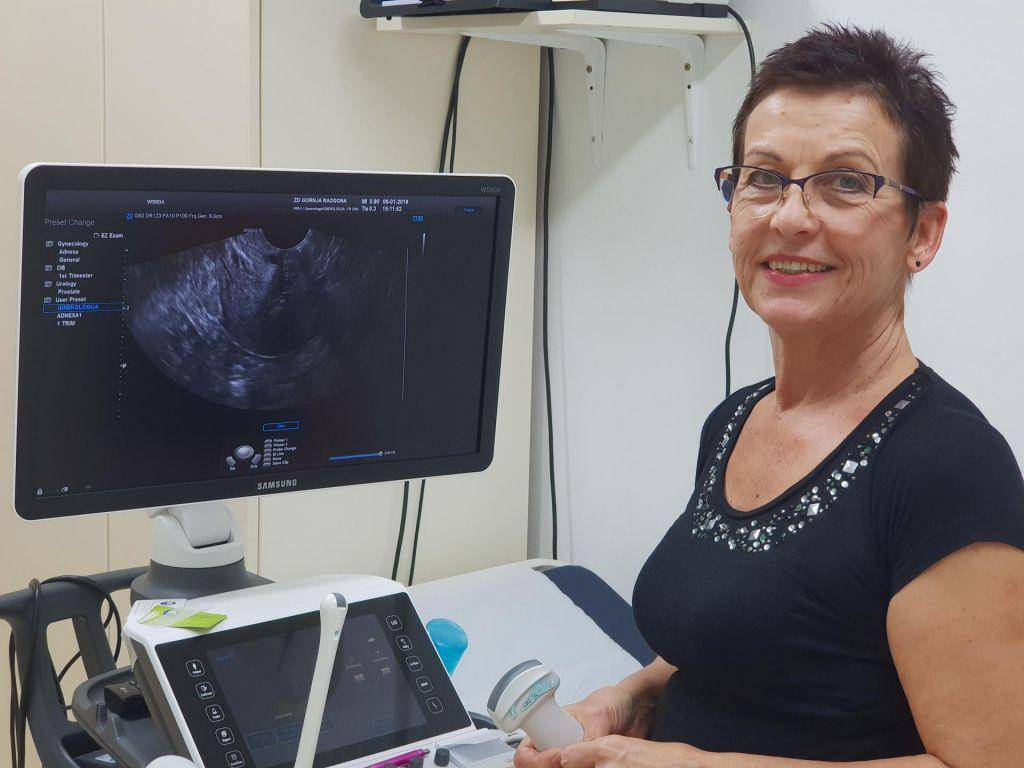 Brez ginekologa bi lahko ostalo 300.000 žensk