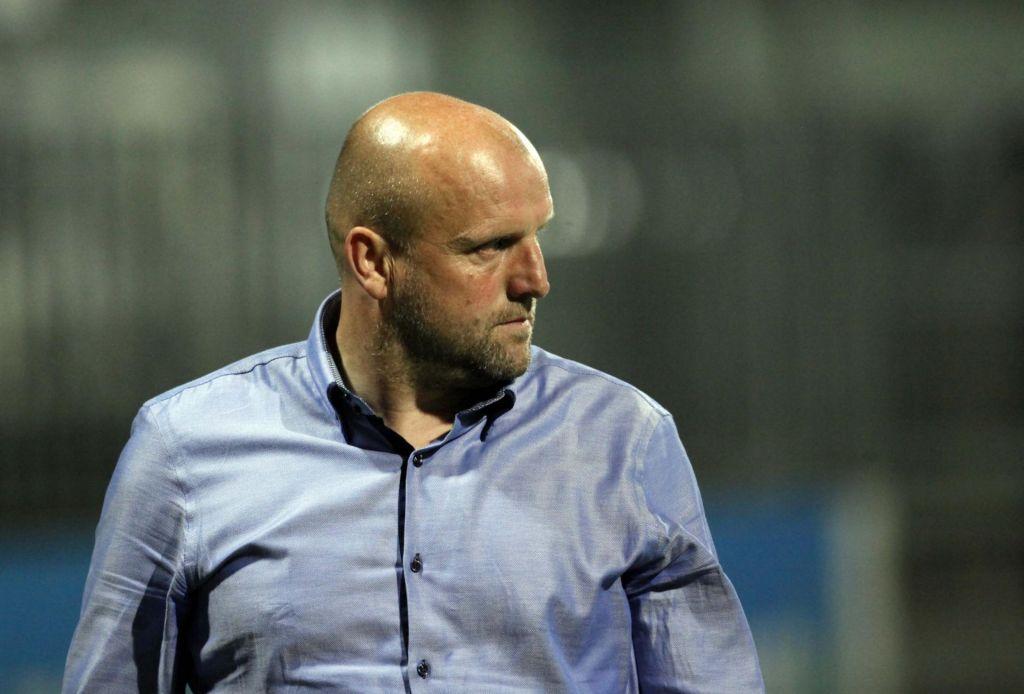 Milan Mandarić je izbral Roberta Pevnika