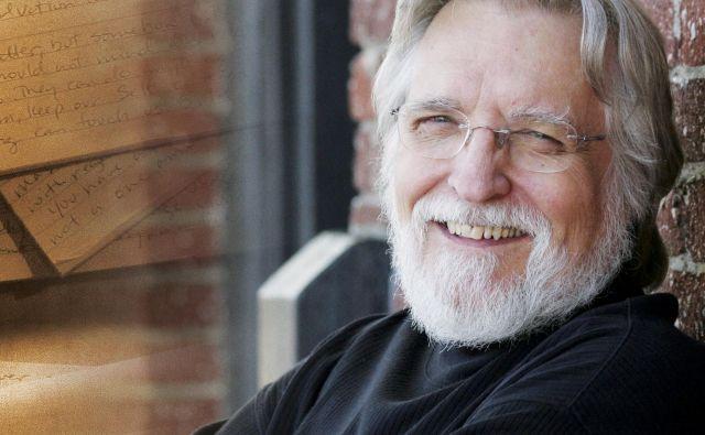 Svetovna avtoriteta na področju duhovnosti Neale Donald Walsch prihaja v Slovenijo. Foto: Internet