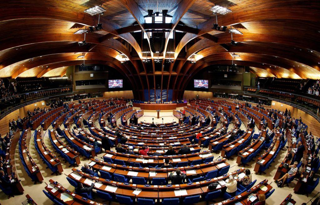 Četrt stoletja v Svetu Evrope: Vsakokratne zaušnice zaradi ravnanja z Romi