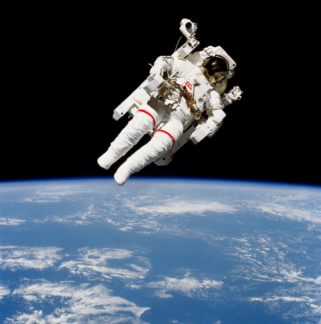 V Planici bodo centrifugirali astronavte