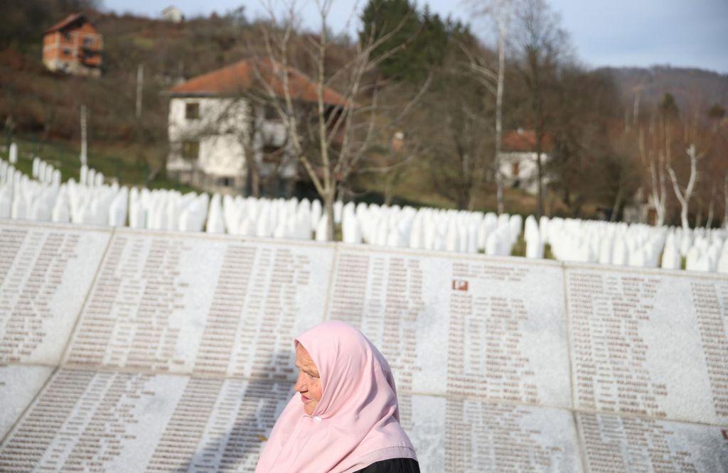 Resolucija o Srebrenici še ni dosegla pričakovanegacilja