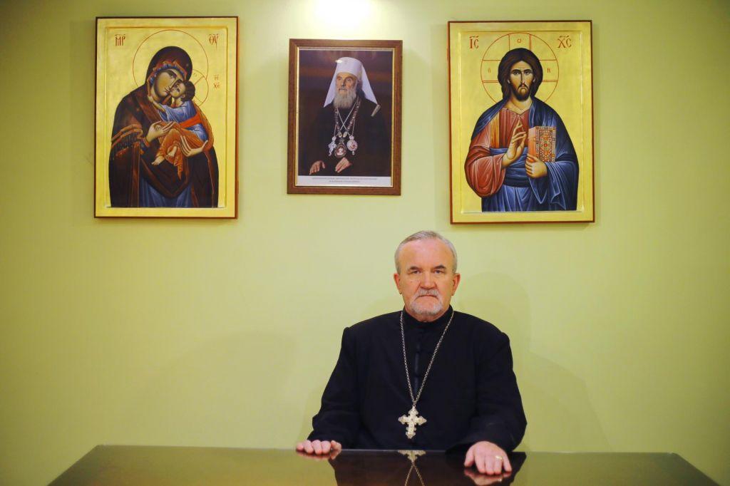 Paroha Boškovića čaka novo sojenje