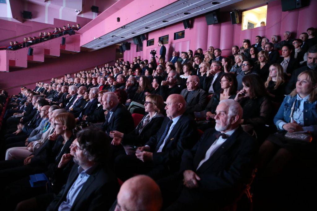 FOTO:Slovesnost ob 60-letnici medijske hiše Delo (FOTO in VIDEO)