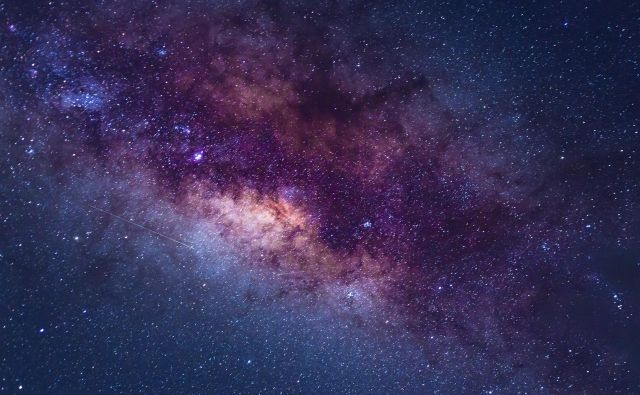 Leto astronomije. FOTO: Getty Images/iStockphoto