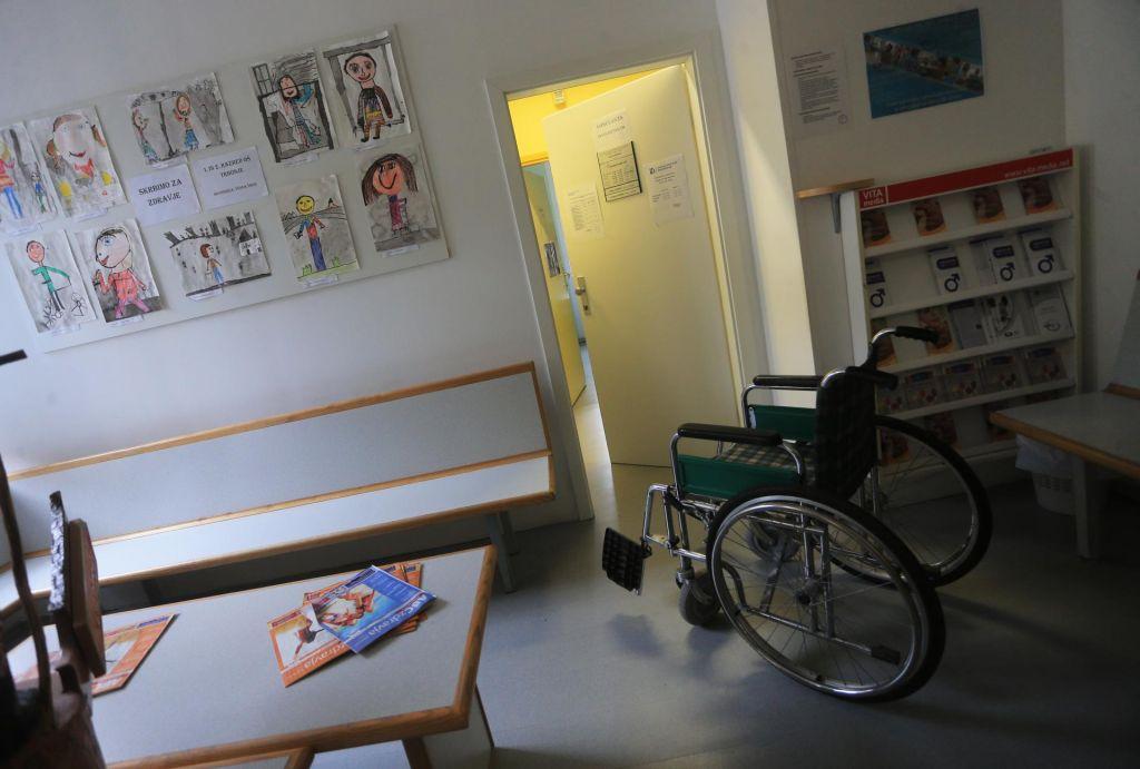 Rekorder je na bolniški že dvanajsto leto