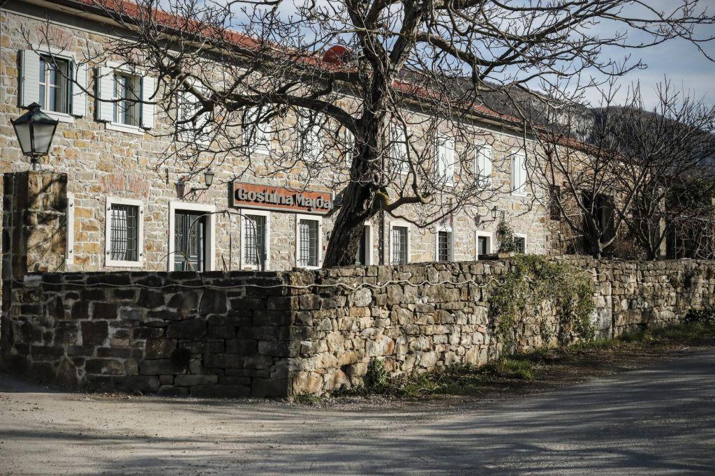 FOTO:Bo to najlepši mali hotel v Sloveniji?