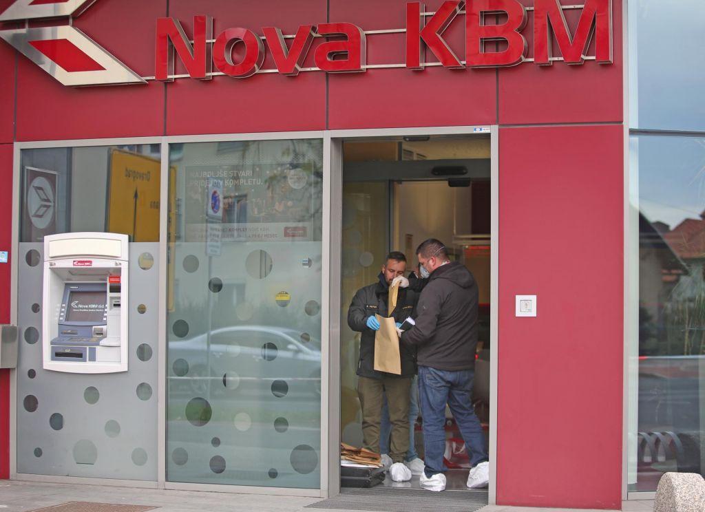 Italijanski pralci denarja so Sloveniji pomahali v slovo