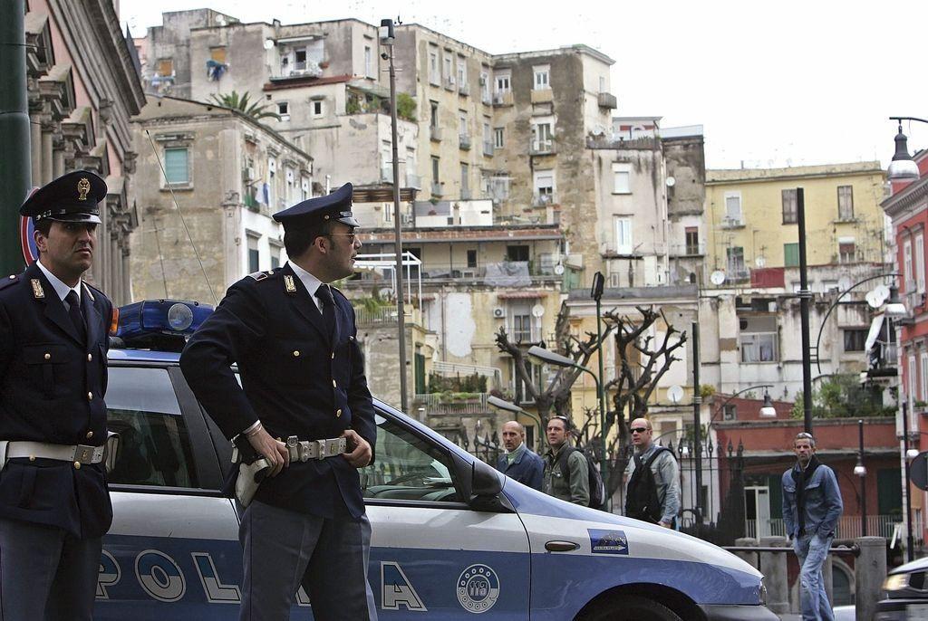 Italijanske prometne kazni kljub nenavadnim naslovom niso poskus goljufije