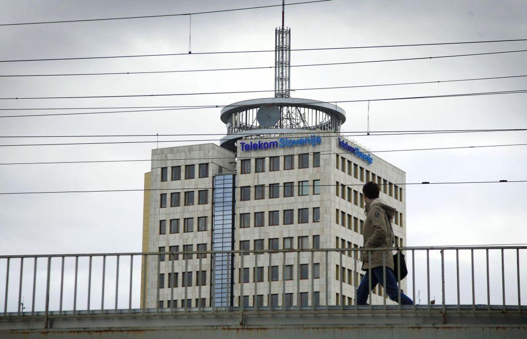 Ali telekomunikacije lahko ohranijo petinski donos?