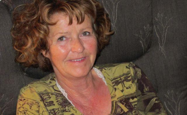 68-letnico so ugrabili na njenem domu. FOTO: Handout Afp