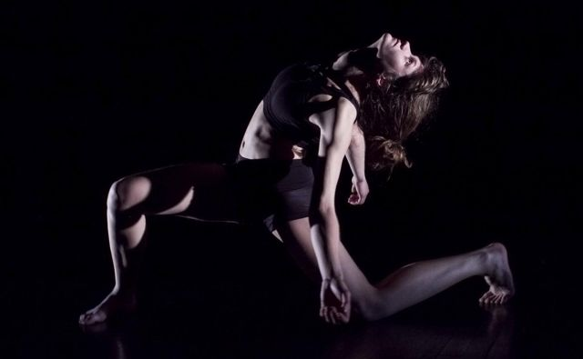 Prizor iz predstave. FOTO: Špela Bergant