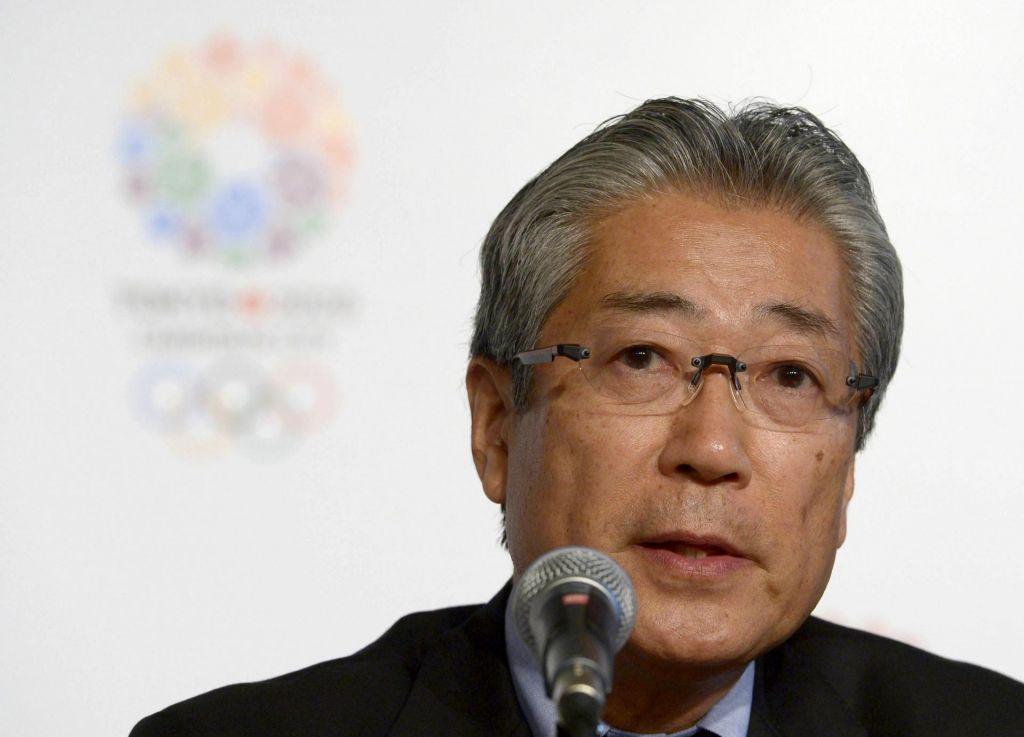 Tokio do olimpijskih iger 2020 s kupovanjem glasov?
