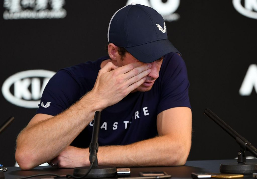 Tako ne more več naprej, konec najkasneje v Wimbledonu