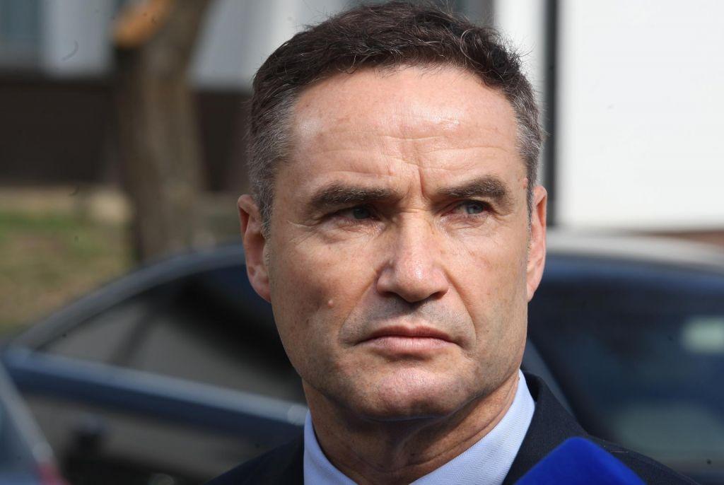 Direktor koprskega zapora sprejel objektivno odgovornost, zato odhaja v pokoj