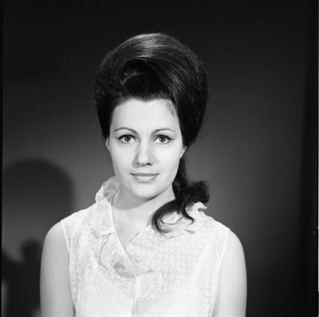 Umrla je Kristina Remškar, pionirka med napovedovalkami RTV Slovenija